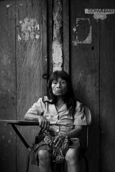 Colombia: 50 years of human rights abuses - in pictures 8