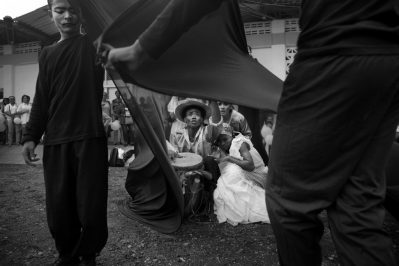 Colombia: 50 years of human rights abuses - in pictures 12