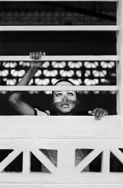 Colombia: 50 years of human rights abuses - in pictures 13