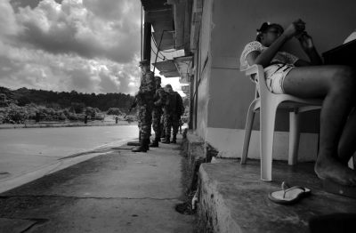 Colombia: 50 years of human rights abuses - in pictures 18