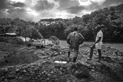 Colombia: 50 years of human rights abuses - in pictures 22