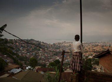 Sexual violence in the Democratic Republic of Congo 10