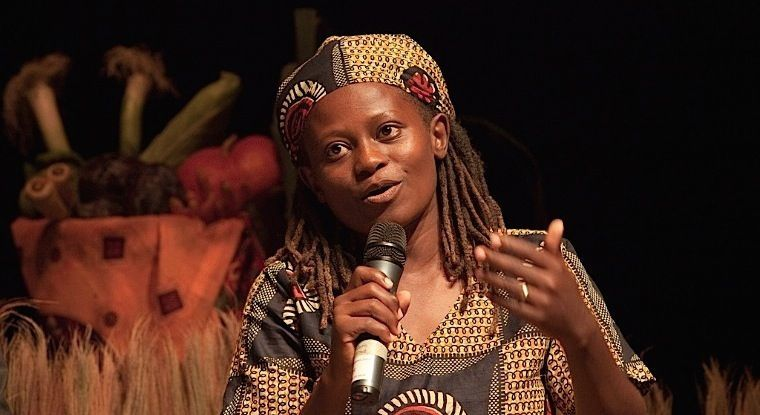 Meet the women fighting for Africa's food future 6