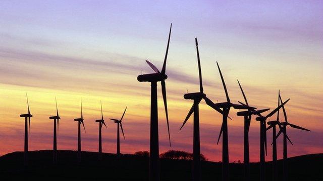 "Buccleuch accused of ""breathtaking arrogance"" over huge wind farm plan 6"