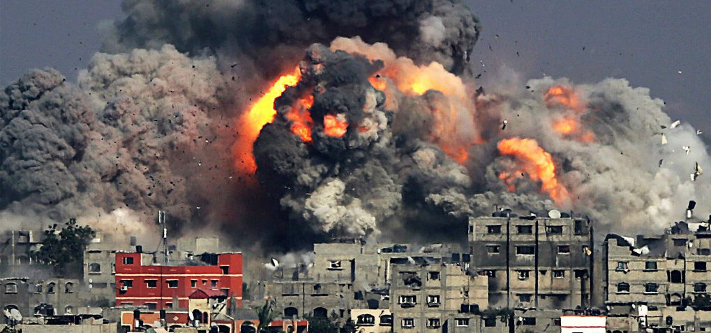 Revealed: UK government's secret arms deals to Israel after Gaza offensive 8