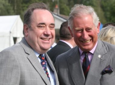 Revealed: Prince Charles privately lobbied Scottish Government 7