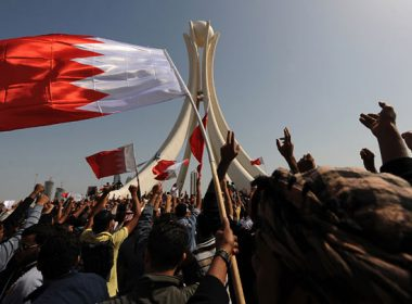 Public body condemned for deals with Bahrain and Saudi Arabia 7