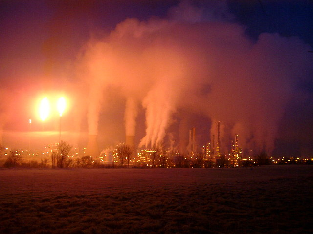 Ineos faces safety crackdown to prevent 'multiple fatalities' 8