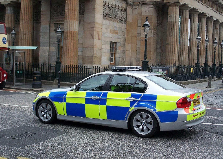 Scots counter terrorism chief oversaw Met Police unit under investigation 8