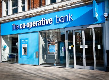 The Co-operative Bank   CC   http://bit.ly/1RHbmE9