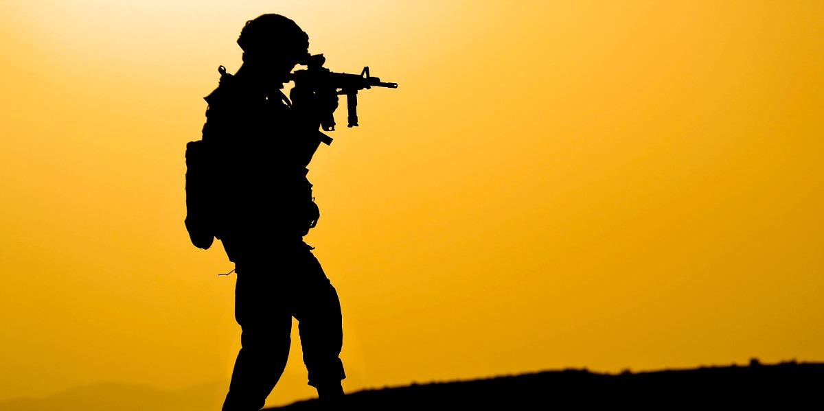 UK firms at centre of growing global mercenary trade 6
