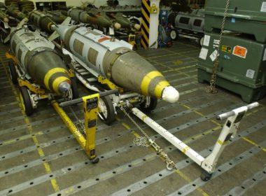 MK-84 Bomb