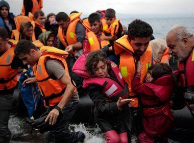 Crisis in the cradle of civilisation 9