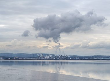 Ineos hires new managers to frack central Scotland 10