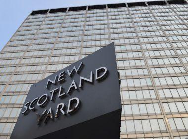 New Scotland Yard | CC | Matt Brown | https://flic.kr/p/ngoP3v