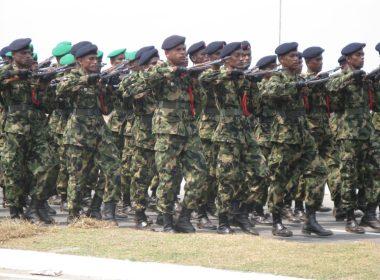 Sri Lanka Soldiers | CC | http://bit.ly/27QRtCw