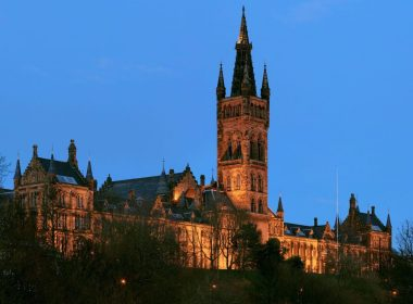 Glasgow University slated for 'silencing' fracking critic 10