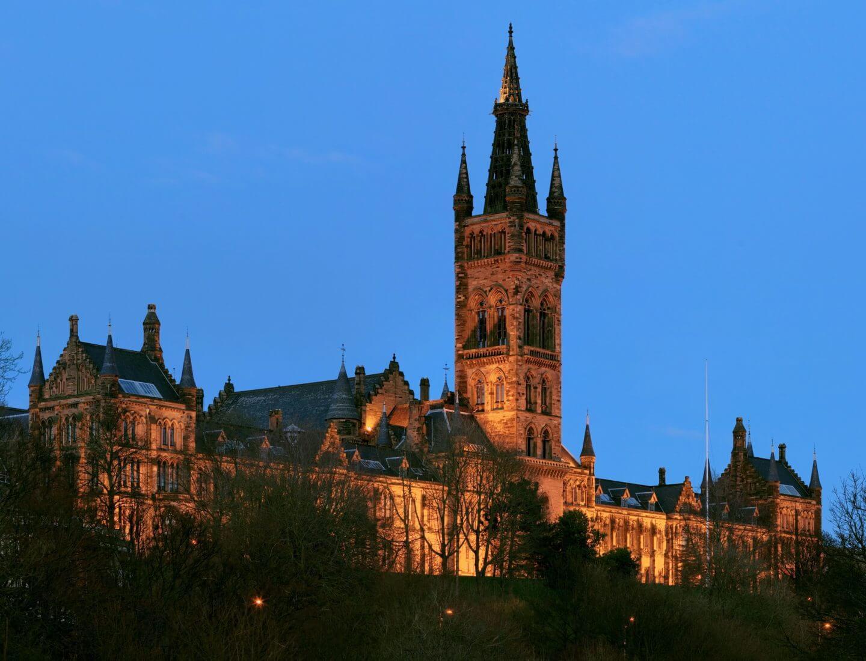 Glasgow University slated for 'silencing' fracking critic 6