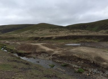 Buccleuch accused of failing to protect people from toxic ponds 6