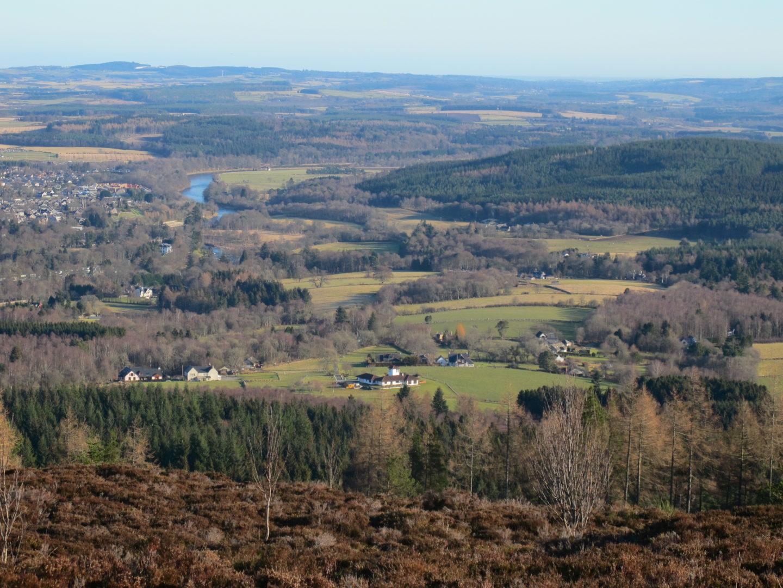Braehead, near Banchory