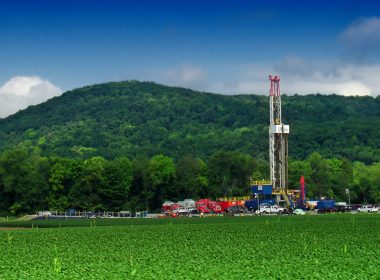 Fracking could cause childhood cancer, says US study 6