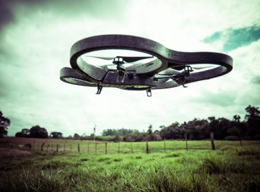 No-one caught for drone drug deliveries to prisons 12