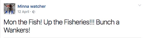 Fisheries-wankers
