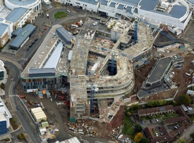 New Sick Kids Hospital, Edinburgh