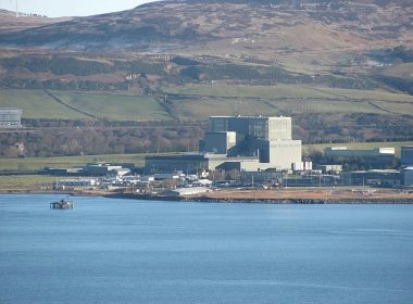 Nuclear firm under fire for bid to double reactor cracks 9
