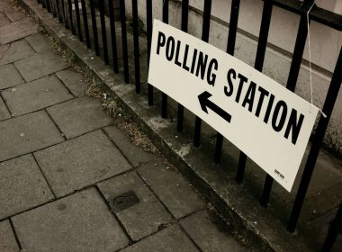 Do 'mature democracies' deny 16-year-olds the right to vote? 9