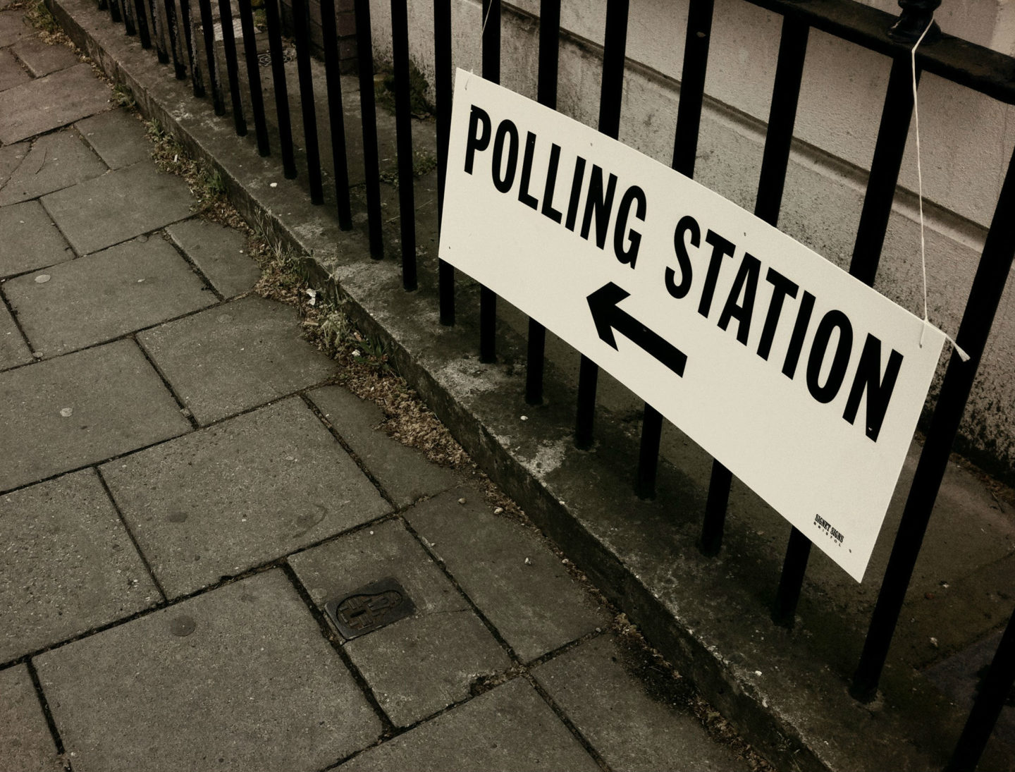 Do 'mature democracies' deny 16-year-olds the right to vote? 8