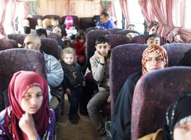 The carnage and crisis of Mosul 6