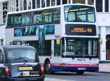 """Is the SNP planning to """"cut back"""" bus pass eligibility? 8"""