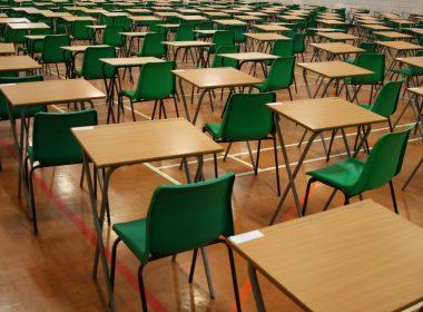 Exam halll