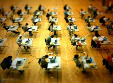 Has the SNP overseen an increase in the education attainment gap? 7