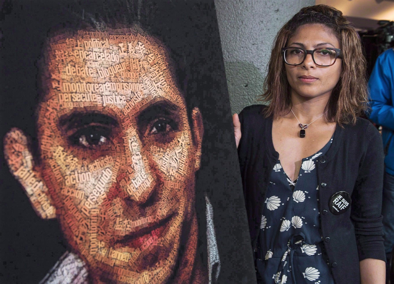 Saudi blogger Raif Badawi deteriorating after five years in prison 8