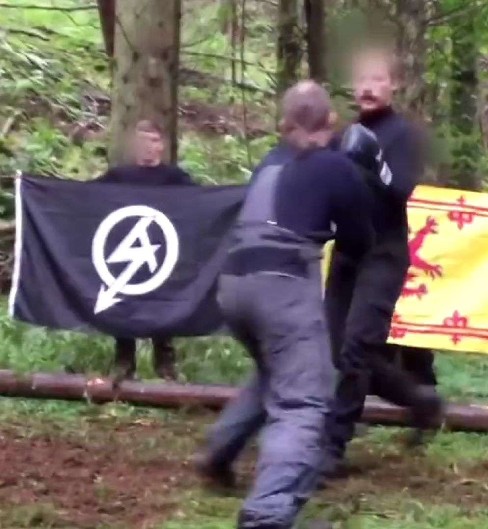 National Action Training Camp
