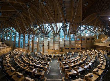 "Nicola Sturgeon's Repeal Bill devolution ""power grab"" claim is Half True 13"