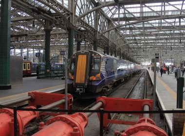 Labour's claim 60 per cent of train stations failed targets is False 7