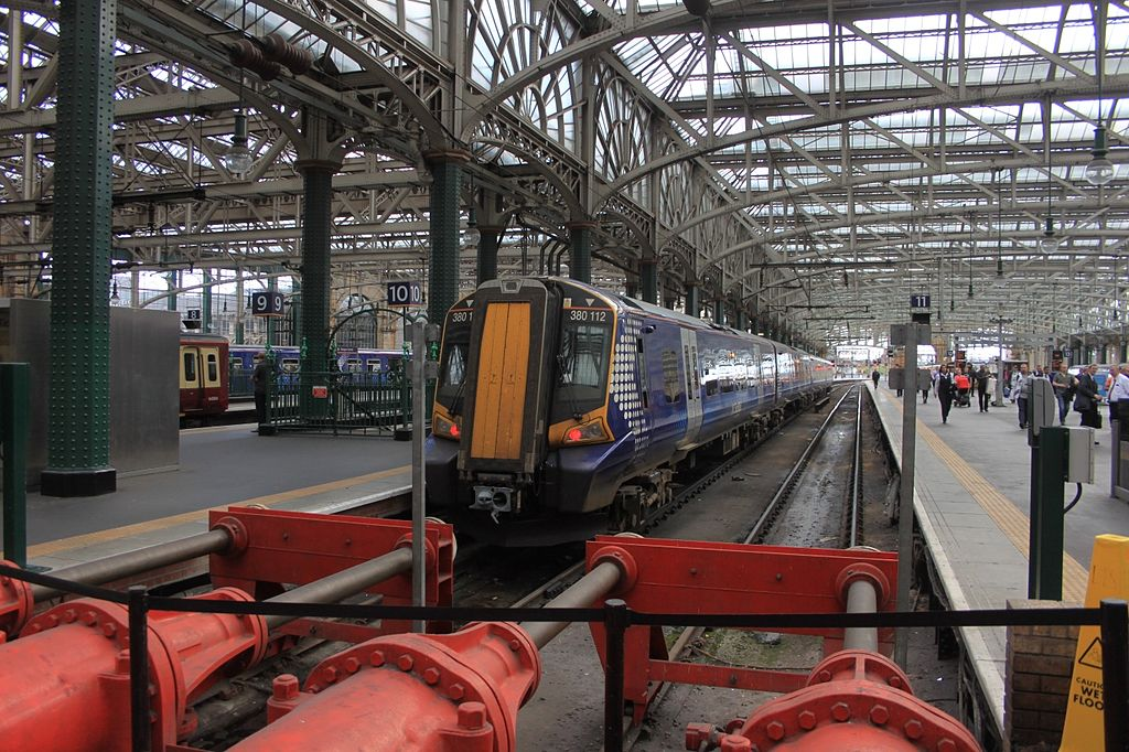 Labour's claim 60 per cent of train stations failed targets is False 9