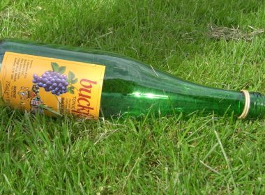 Claim that Buckfast linked to 40 per cent of Scottish crimes is False 9