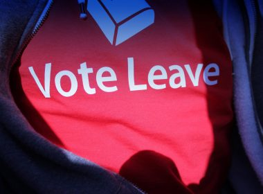 Claim that Brexit was not a vote to leave single market is Half True 11