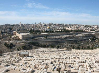 View of Palestine