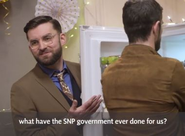 Fact check: 'What has the SNP ever done for us?' 11