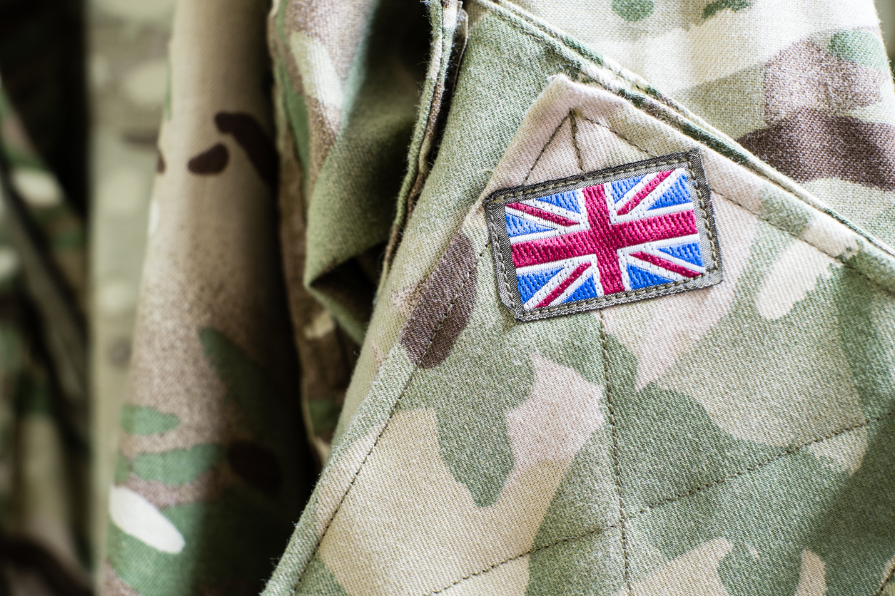 Claim that military earning over just £24,000 will pay more tax in Scotland is False 6