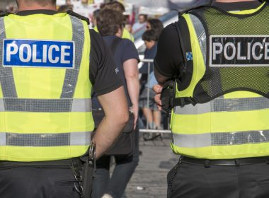 Claim that all murders in Scotland since 2013 have been solved is Half True 9