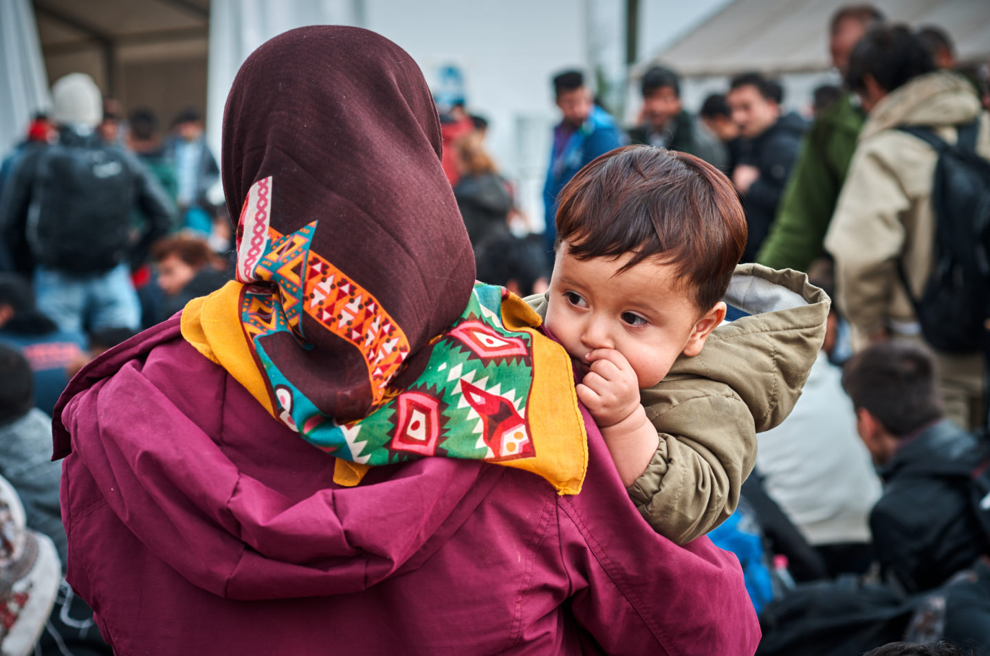 Charities claim refugees facing eviction due to Home Office errors 9