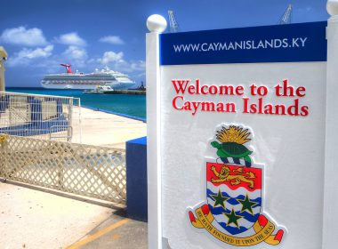 Tory MPs back Cayman Islands tax haven after £18,000 trip 9