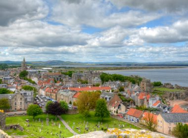Town and gown relations in St Andrews at 'all-time low' over housing crisis 10