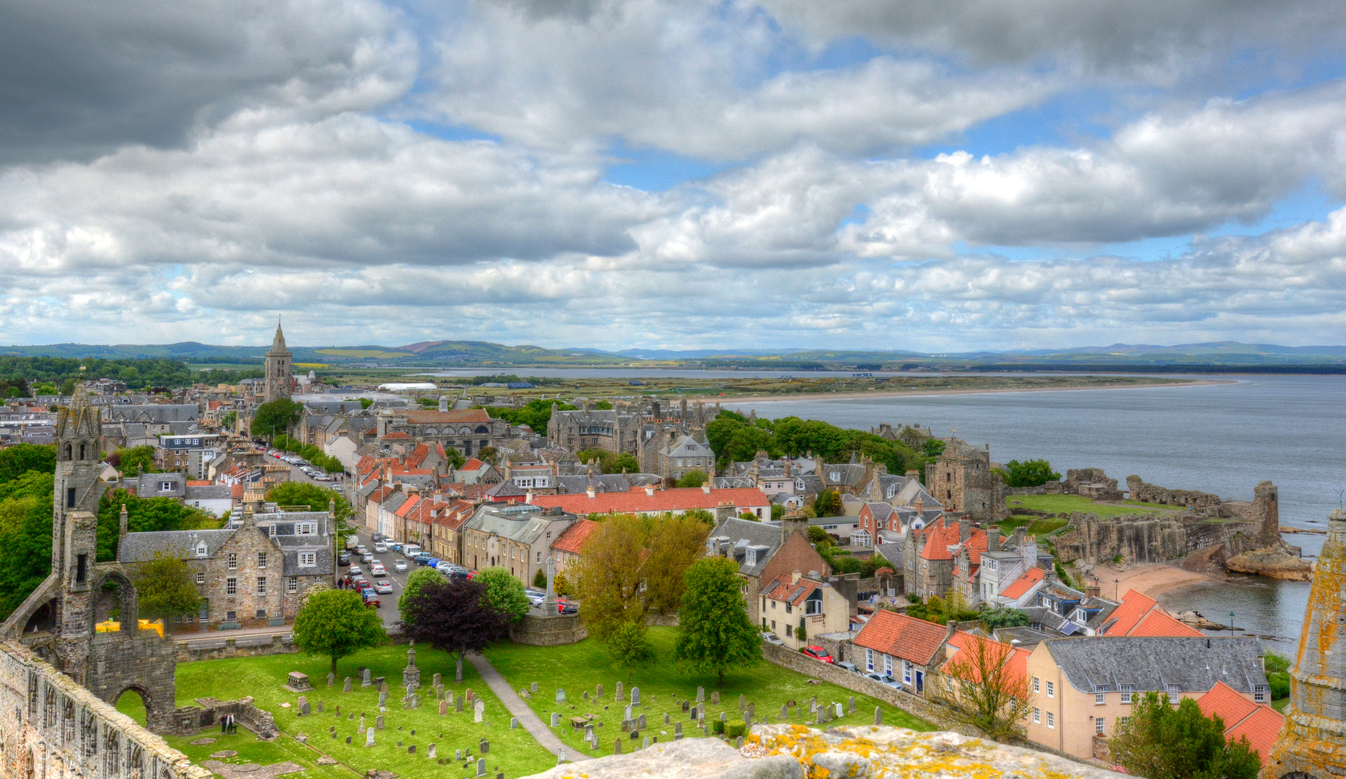 Town and gown relations in St Andrews at 'all-time low' over housing crisis 8